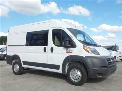 2018 ProMaster 1500, Cargo Van #DC8018 - photo 4