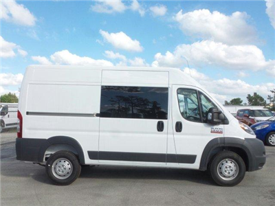 2018 ProMaster 1500, Cargo Van #DC8018 - photo 5