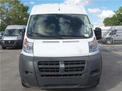 2018 ProMaster 1500, Cargo Van #DC8018 - photo 9