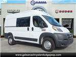 2018 ProMaster 1500, Cargo Van #DC8018 - photo 1