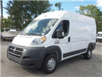 2018 ProMaster 1500, Cargo Van #DC8018 - photo 8