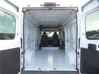 2018 ProMaster 2500 High Roof, Cargo Van #DC8024 - photo 2