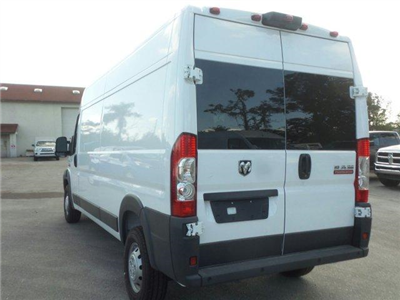 2018 ProMaster 2500 High Roof, Cargo Van #DC8024 - photo 7