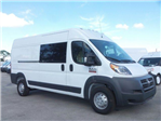2018 ProMaster 2500 High Roof, Cargo Van #DC8024 - photo 4