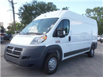 2018 ProMaster 2500 High Roof, Cargo Van #DC8024 - photo 8