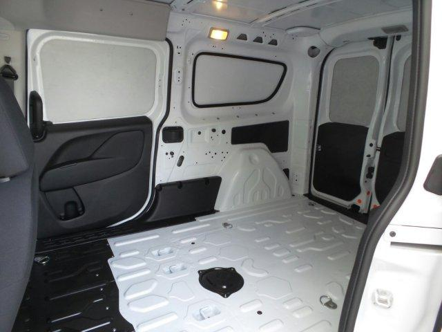 2018 ProMaster City FWD,  Empty Cargo Van #DC8038 - photo 13