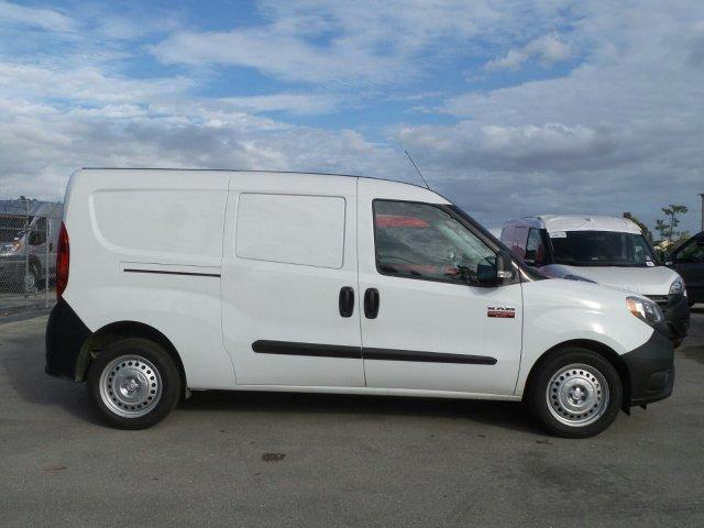 2018 ProMaster City FWD,  Empty Cargo Van #DC8038 - photo 4