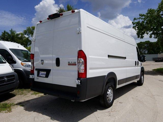 2018 ProMaster 3500 High Roof FWD,  Empty Cargo Van #DC8052 - photo 4