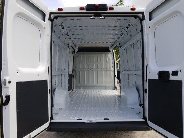 2018 ProMaster 3500 High Roof FWD,  Empty Cargo Van #DC8052 - photo 2