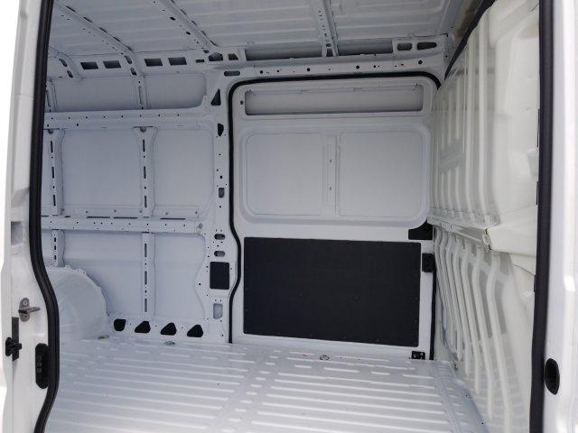 2018 ProMaster 3500 High Roof FWD,  Empty Cargo Van #DC8052 - photo 12