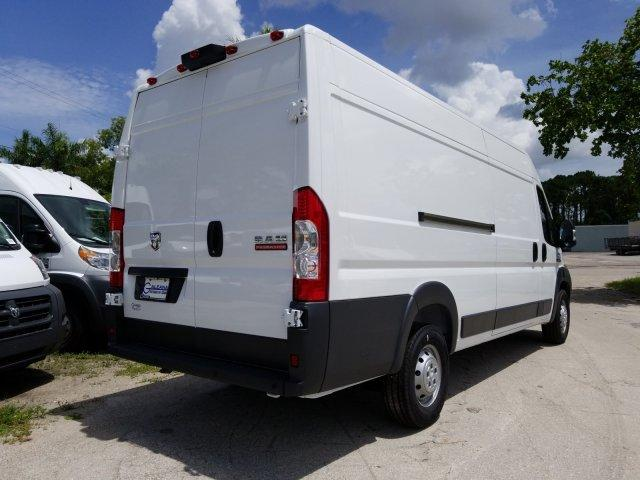 2018 ProMaster 3500 High Roof FWD,  Empty Cargo Van #DC8053 - photo 4