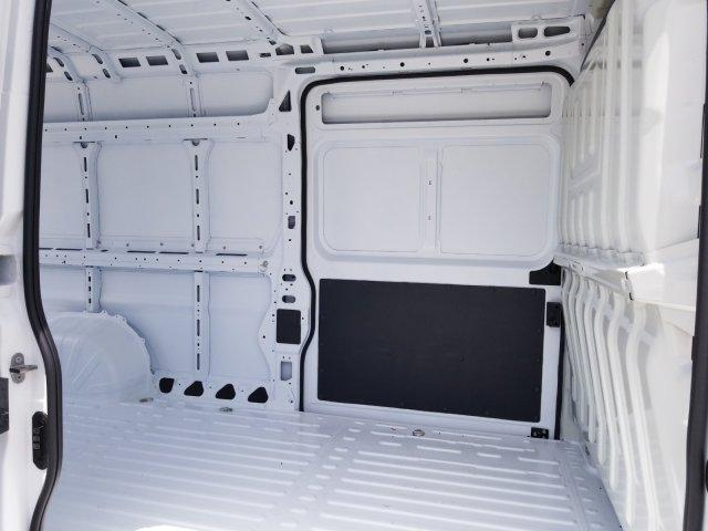 2018 ProMaster 3500 High Roof FWD,  Empty Cargo Van #DC8053 - photo 12