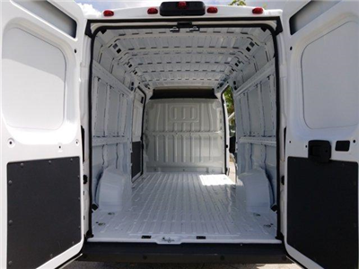 2018 ProMaster 3500 High Roof FWD,  Empty Cargo Van #DC8053 - photo 2