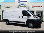 2018 ProMaster 3500 High Roof FWD,  Empty Cargo Van #DC8053 - photo 1
