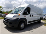 2018 ProMaster 3500 High Roof FWD,  Empty Cargo Van #DC8053 - photo 6