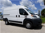 2018 ProMaster 1500 High Roof FWD,  Empty Cargo Van #DC8054 - photo 7