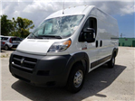 2018 ProMaster 1500 High Roof FWD,  Empty Cargo Van #DC8054 - photo 8