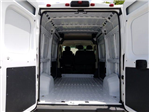 2018 ProMaster 1500 High Roof FWD,  Empty Cargo Van #DC8054 - photo 2