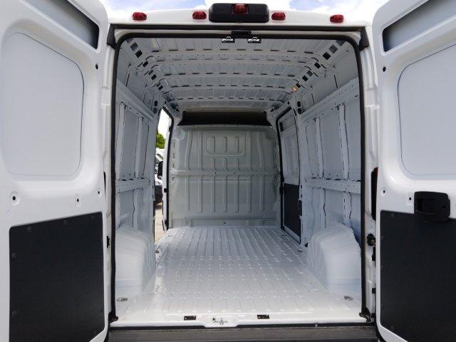 2018 ProMaster 3500 High Roof FWD,  Empty Cargo Van #DC8057 - photo 2