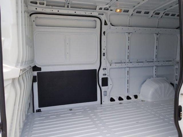 2018 ProMaster 3500 High Roof FWD,  Empty Cargo Van #DC8057 - photo 13