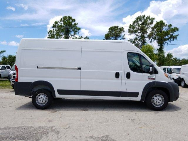2018 ProMaster 3500 High Roof FWD,  Empty Cargo Van #DC8057 - photo 3