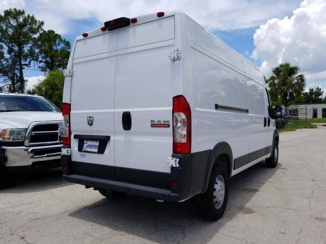 2018 ProMaster 3500 High Roof FWD,  Empty Cargo Van #DC8057 - photo 4