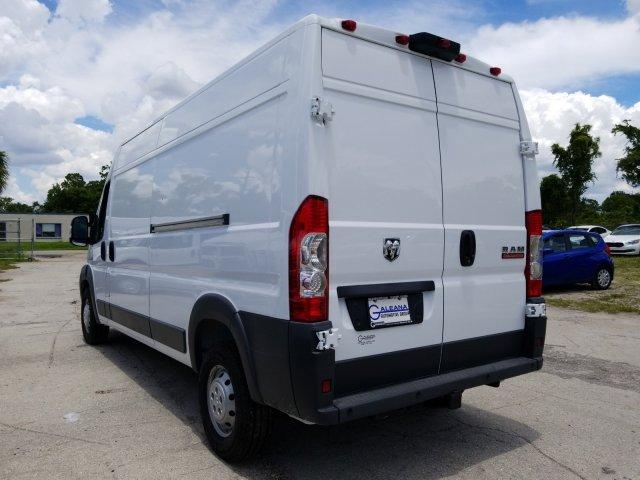 2018 ProMaster 3500 High Roof FWD,  Empty Cargo Van #DC8057 - photo 6