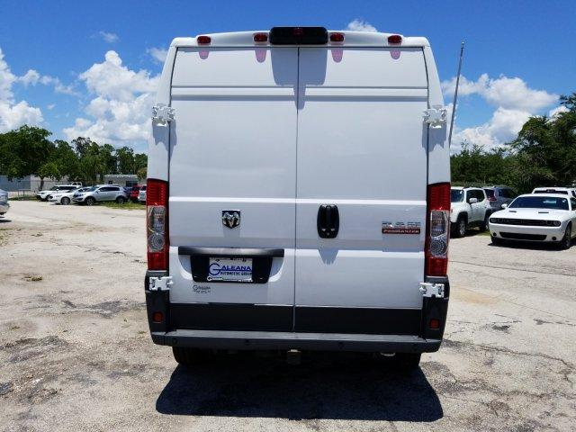 2018 ProMaster 3500 High Roof FWD,  Empty Cargo Van #DC8058 - photo 5