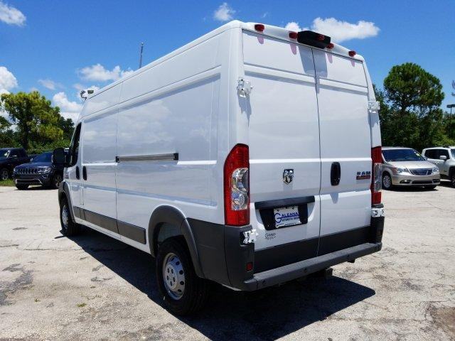 2018 ProMaster 3500 High Roof FWD,  Empty Cargo Van #DC8058 - photo 6