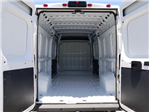 2018 ProMaster 3500 High Roof FWD,  Empty Cargo Van #DC8058 - photo 1