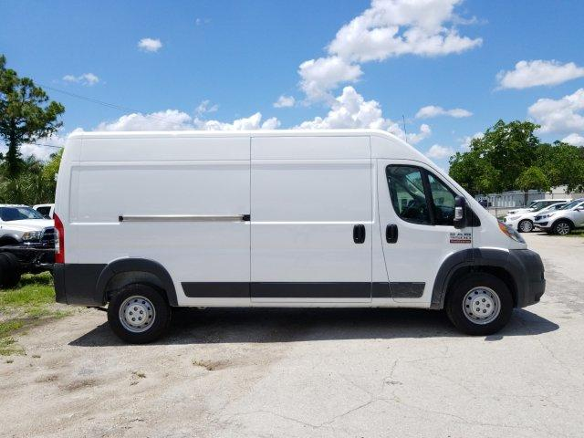 2018 ProMaster 3500 High Roof FWD,  Empty Cargo Van #DC8062 - photo 3