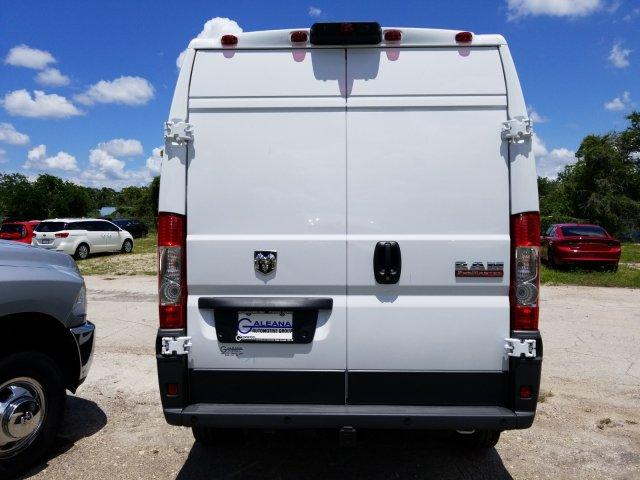 2018 ProMaster 3500 High Roof FWD,  Empty Cargo Van #DC8062 - photo 5