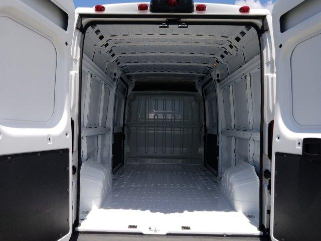 2018 ProMaster 3500 High Roof FWD,  Empty Cargo Van #DC8062 - photo 2