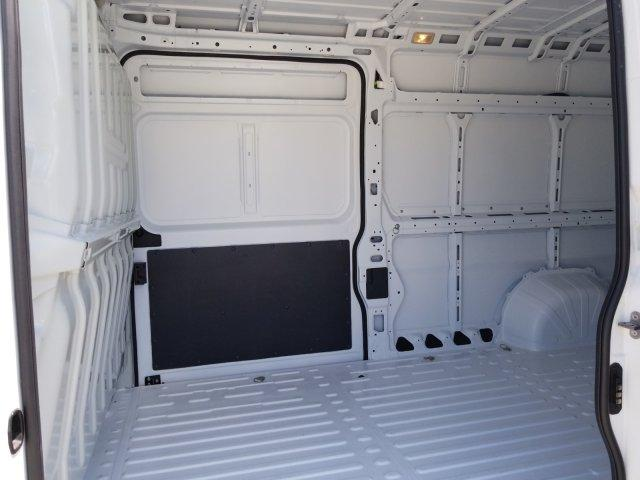 2018 ProMaster 3500 High Roof FWD,  Empty Cargo Van #DC8062 - photo 9