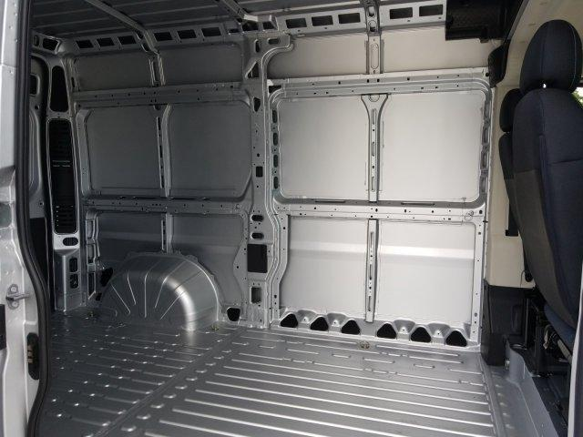2018 ProMaster 1500 High Roof FWD,  Empty Cargo Van #DC8067 - photo 13