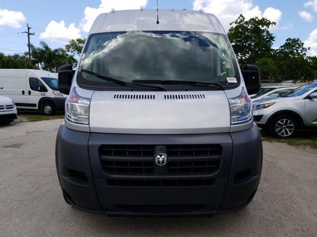 2018 ProMaster 1500 High Roof FWD,  Empty Cargo Van #DC8067 - photo 9