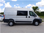 2018 ProMaster 1500 High Roof FWD,  Empty Cargo Van #DC8067 - photo 3