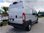 2018 ProMaster 1500 High Roof FWD,  Empty Cargo Van #DC8067 - photo 4