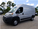 2018 ProMaster 1500 High Roof FWD,  Empty Cargo Van #DC8067 - photo 8