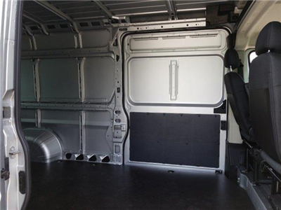 2018 ProMaster 2500 High Roof FWD,  Empty Cargo Van #DC8075 - photo 12