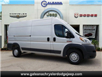 2018 ProMaster 2500 High Roof FWD,  Empty Cargo Van #DC8075 - photo 1