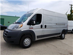 2018 ProMaster 2500 High Roof FWD,  Empty Cargo Van #DC8075 - photo 7