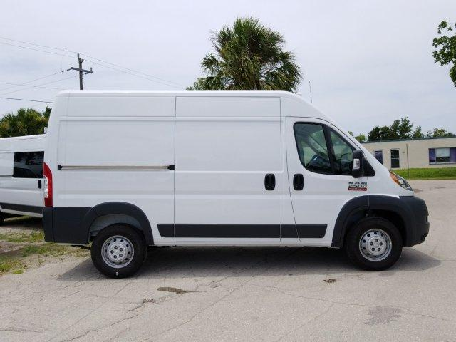2018 ProMaster 2500 High Roof FWD,  Empty Cargo Van #DC8079 - photo 4