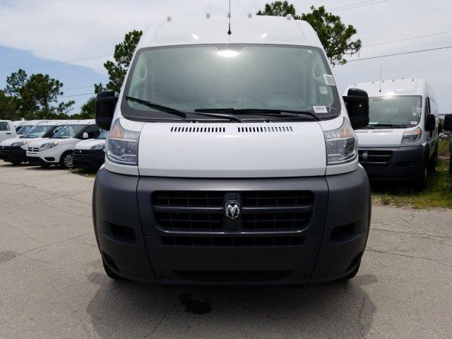 2018 ProMaster 2500 High Roof FWD,  Empty Cargo Van #DC8079 - photo 9