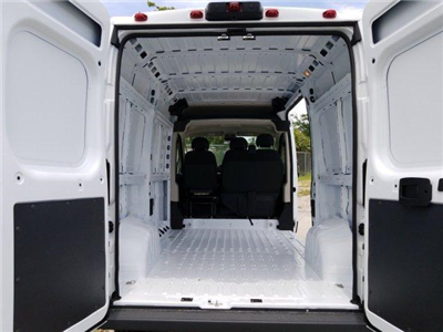 2018 ProMaster 2500 High Roof FWD,  Empty Cargo Van #DC8079 - photo 2