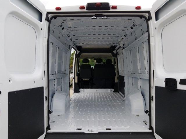 2018 ProMaster 3500 High Roof FWD,  Empty Cargo Van #DC8112 - photo 11