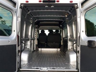 2019 ProMaster 1500 High Roof FWD,  Empty Cargo Van #DC9007 - photo 2