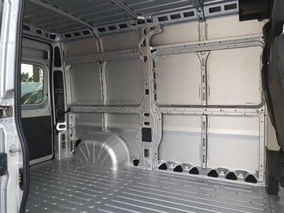 2019 ProMaster 1500 High Roof FWD,  Empty Cargo Van #DC9007 - photo 10