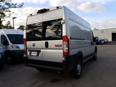 2019 ProMaster 1500 High Roof FWD,  Empty Cargo Van #DC9007 - photo 4
