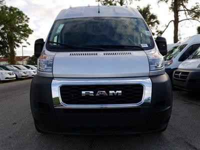 2019 ProMaster 1500 High Roof FWD,  Empty Cargo Van #DC9007 - photo 8